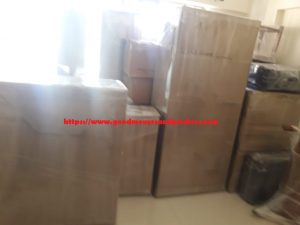 Packers Movers Pune To Akola