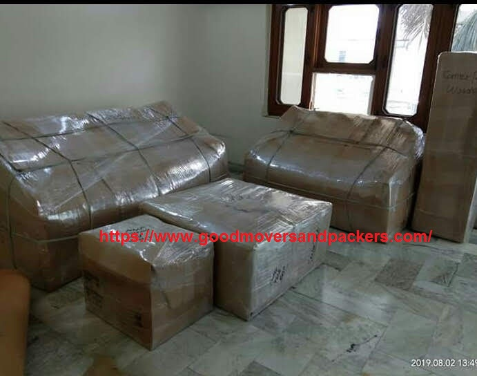 Packers And Movers Pune To Bangalore