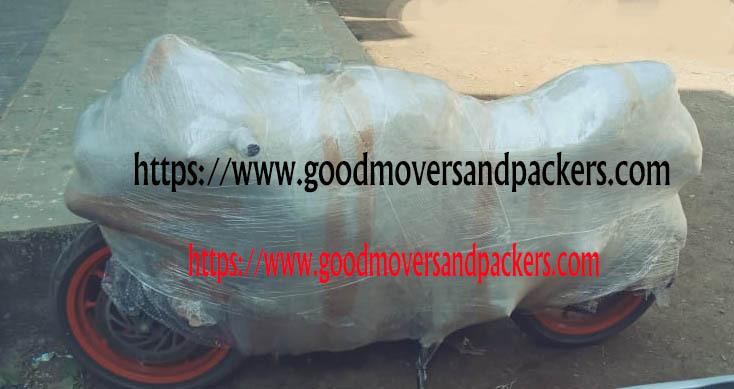 Packers and Movers Mormugao Goa