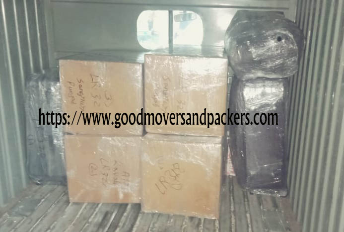 Packers and Movers Bavdhan Pune